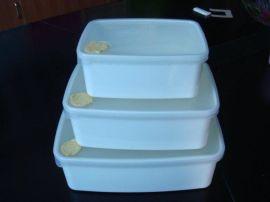 塑料饭盒 - 1