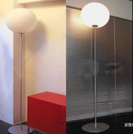 FLOS现代玻璃落地灯(HYL79004)