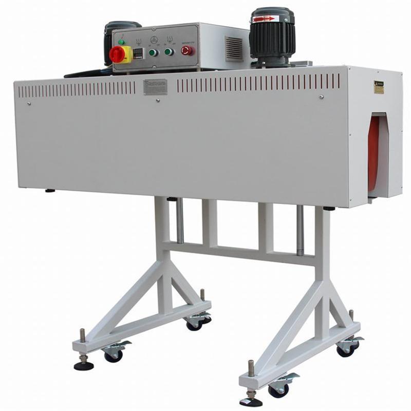 江苏标签收缩包装机 定制各种收缩标签的收缩炉 标签电加热收缩炉