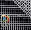 供应带荧光网PVC网格布  反光网眼布  彩色PVC涂塑网格布