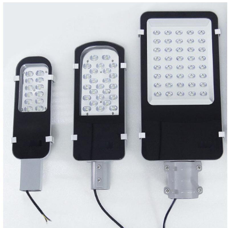 led太阳能路灯外壳厂家 金豆路灯 24W路灯