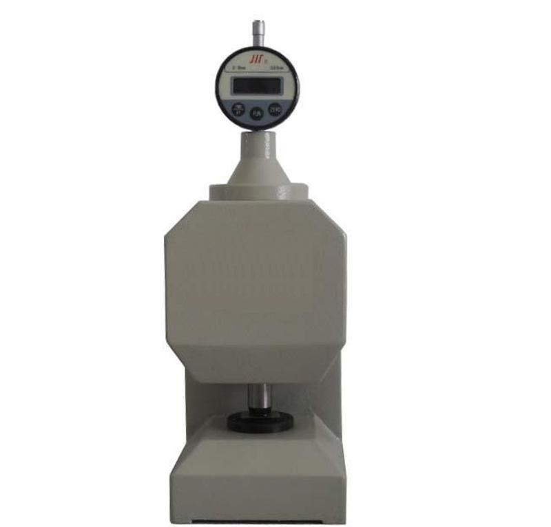 紙張電動測厚儀 紙板電動厚度測試儀