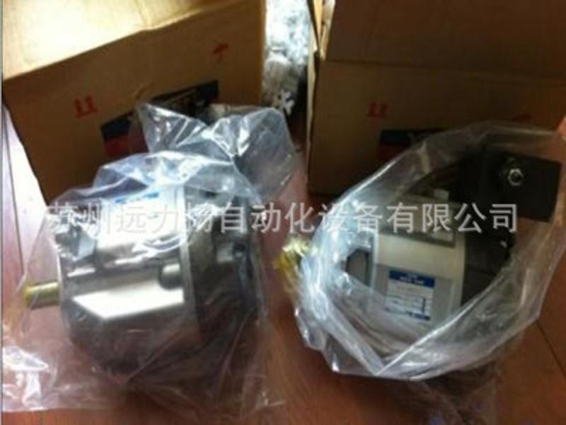 原装进口油研柱塞泵PV2R3-60-F-RAB-31