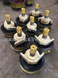 廠家直供φ500*150車輪組 被動軌道車輪組