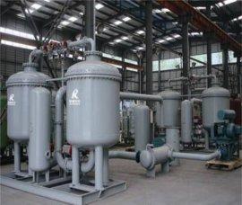 工业锅炉富氧助燃燃烧设备