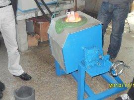 TXZ-25熔炼炉