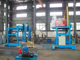 钢结构自动焊接生产线