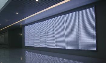 拉布灯箱  LED硬灯条