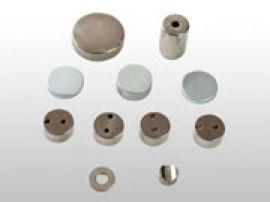 各种规格圆型磁铁