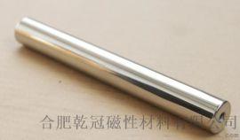色选机磁力棒 除铁磁力棒 13000GSCI强磁棒