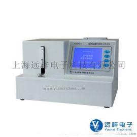上海医用留置针刺穿力试验仪
