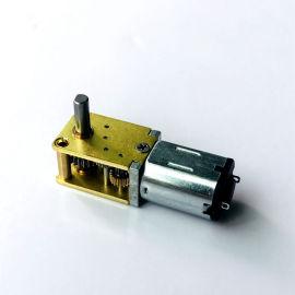 n20减速电机 直流微型减速电机 电子门锁专用马达