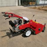 果园控草专用小型碎草机,新型自走式碎草机