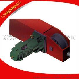 台湾建鑫 Lk-1.1A 起重机行走电动马达三相异步减速电机 通尼起重广东总代理
