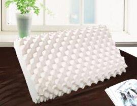 天然乳胶  枕