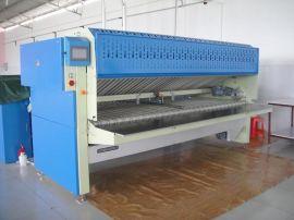 通江床单折叠机 高速被套折叠机