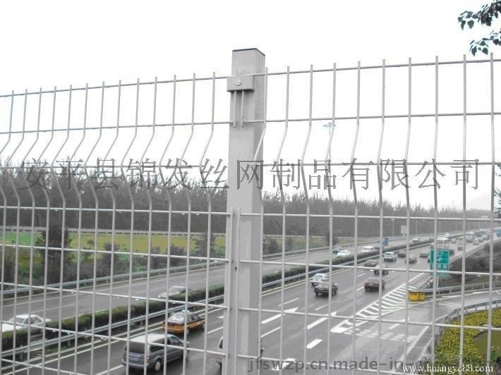 焊接护栏网 焊接护栏网厂家 安平焊接护栏网厂