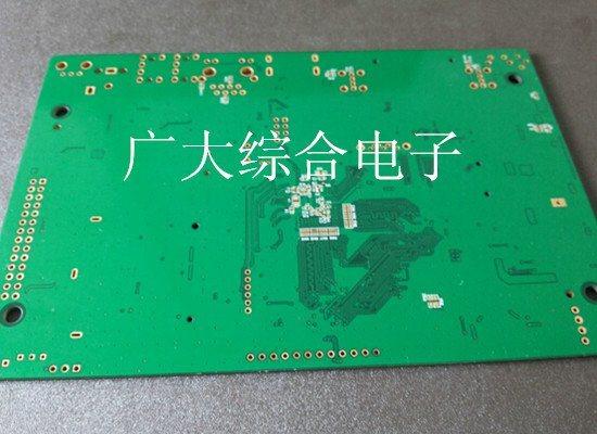 PCB板、双面电路板、PCB电路板加工