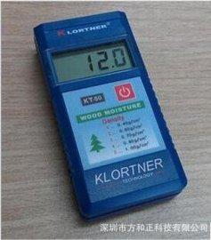 供应意大利克洛特纳KT-50木材水分测定仪 原装进口水分检测仪 假一赔十