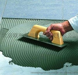 瓷砖粘结剂、彩色勾缝剂、彩色防水腻子系列添加剂,提供配方