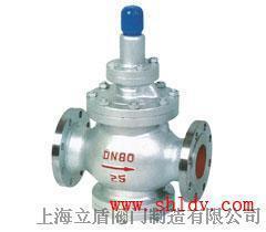 上海阀门生产商蒸汽减压阀
