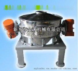 JHZ-1000直排筛筛面直径为970mm