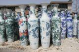 上海庆典大花瓶开业大花瓶