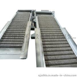 供应南京中德回转式格栅除污机、GSHZ型