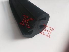 厂家供应汽车门窗密封条 橡胶密封条发泡汽车密封