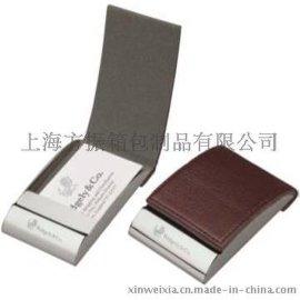 厂家直销加厚名片夹 卡片夹 有、信用卡夹