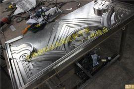 堅固實用不鏽鋼門頭門框大門高端定制