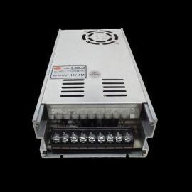 12V 500W燈條燈帶電源12V 41A發光字電源廠家