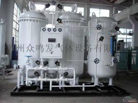 psa变压吸附制氮机组 制氮机维修 工业制氮机碳分子筛更换