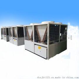 山西煤改电工程 mxr-130空气源热泵热水器安装图