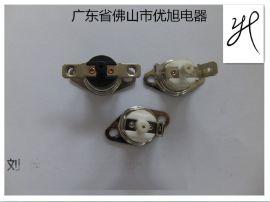 KSD301突跳式温控器