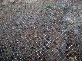 河北安平创许边坡防护网