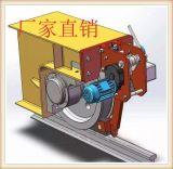 DFX-400/80電磁電機防風鐵楔,龍門,門座起重機專用防風裝置