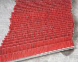 德國海斯制磚機配套毛刷 制磚機條刷