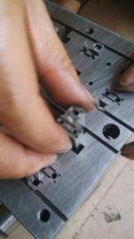 专业精密塑胶模具零件研磨加工