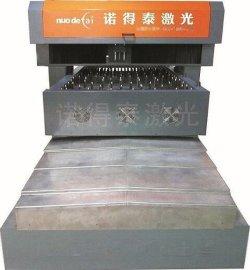 厚木板圆压圆刀模激光切割设备