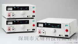 耐压/绝缘电阻测试仪[5kV AC/6kV DC] 3 型号 KIKUSUI TOS5300系列