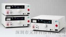 耐壓/絕緣電阻測試儀[5kV AC/6kV DC] 3 型號 KIKUSUI TOS5300系列