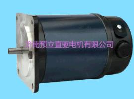 预立电机ZYT系列55-130机座号永磁直流电机,调速范围宽,功率大