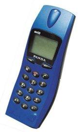 熊猫410手机