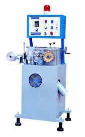 旋压薄膜造粒机 (专利产品)