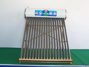太阳能热水器(H47-15)