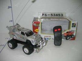 二通遥控赛车(PS-53453)