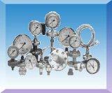 隔膜壓力錶(Y-60/100/150/MF(ML))