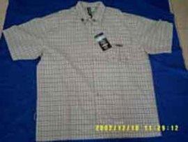 休闲衬衫(S2077)