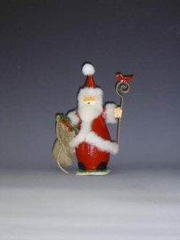 高光圣诞老人拎麻袋A